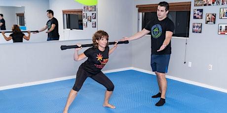 Legs & Abs Workout entradas