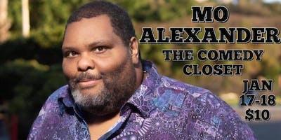 Mo Alexander Live (Saturday Show)