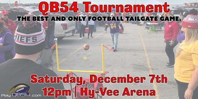QB54 Tournament
