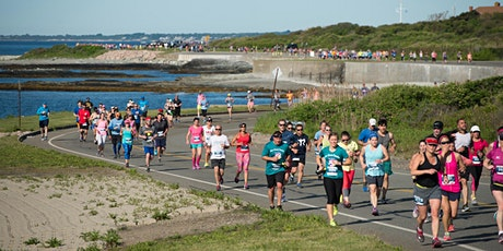 BankNewport 10 Miler | 2020 tickets