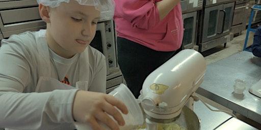 Kid's Bakery Class Dec 14th