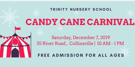 2019 TNS Candy Cane Carnival !! tickets