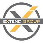 EXTEND GROUP logo