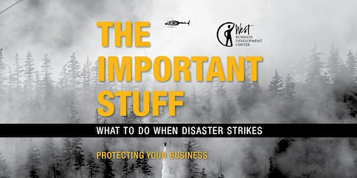 Emergency Preparation For Your Business