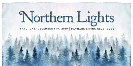Northern Lights: Daymark's Annual Holiday Party tickets
