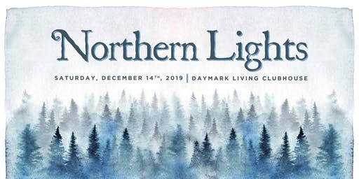 Northern Lights: Daymark's Annual Holiday Party
