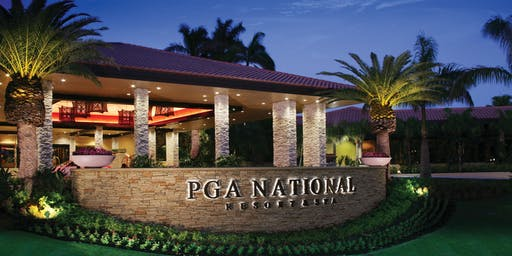 PGA National Resort & Spa Culinary  Job Fair