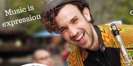 Imagination Station with DJ Adam tickets