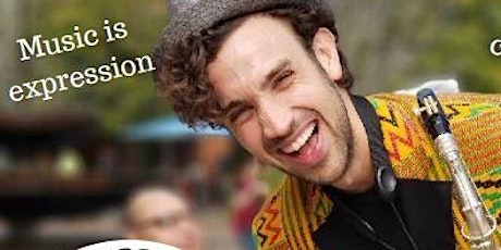 CANCELLED until further notice:  Imagination Station with DJ Adam tickets