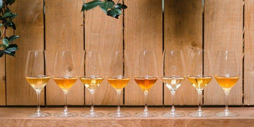 Tour of European Orange Wines