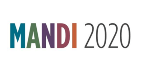 MANDI Finalist Announcement & Holiday Party tickets