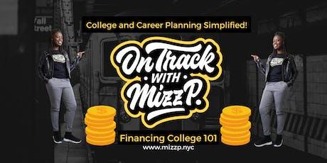 Financing College 101 Workshop tickets