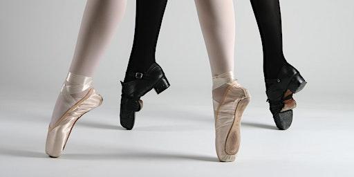 Allegro Dance Studio Winter Recital