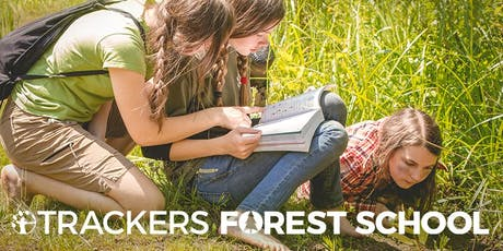 Open House: Forest School (PDX - Youth) tickets