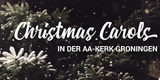 Kerst in Der Aa-kerk!