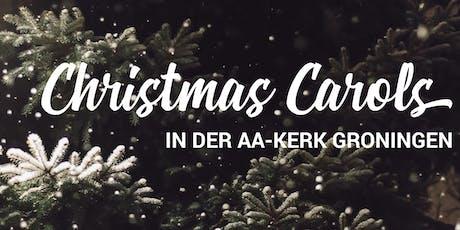 Kerst in Der Aa-kerk! tickets