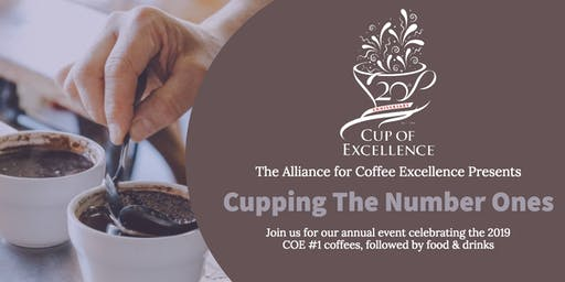 Cupping The World: The Best of COE 2019