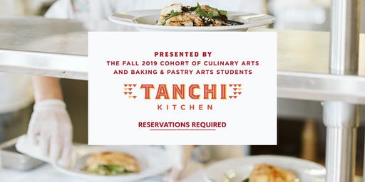 Tanchi Kitchen: A Pop-Up Café from the NOCHI Students
