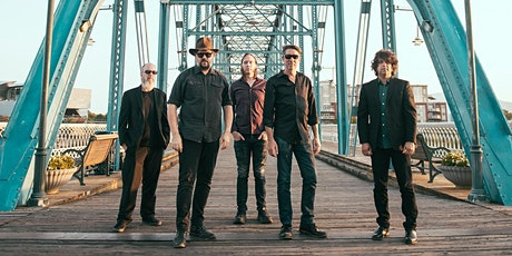 Drive-By Truckers tickets