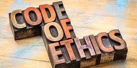 2.5CE Code of Ethics 19/20 - Pathways to Professionalism