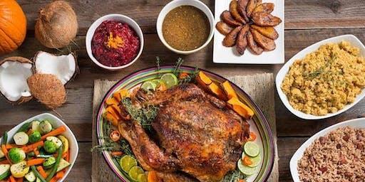 Caribbean Thanksgiving - Heat & Serve Feasts