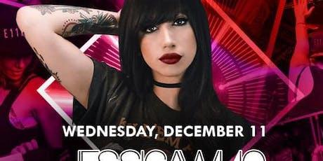 E11even Brand Party Ft. Jessica Who at E11even Guestlist - 12/11/2019 tickets
