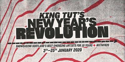 Mike McKenzie | King Tut's Wah Wah Hut + Single Download