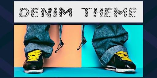"""Haute """"Denim Theme"""" ft. Gigahurtz"""