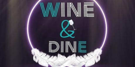 "Caribbean Love Costume Launch ""WINE & DINE"" tickets"