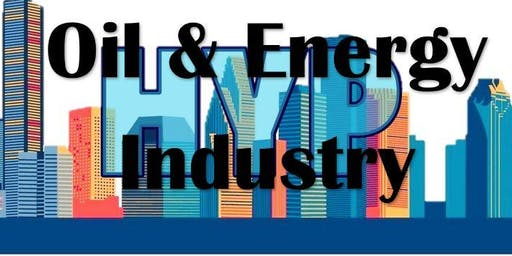 Oil & Energy Professionals Networking & Happy Hour