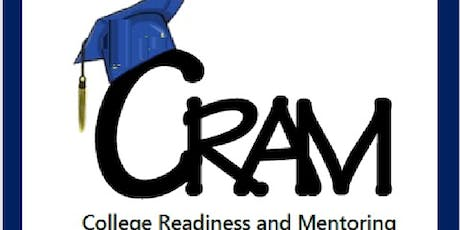CSU College Readiness Admissions Meeting (CRAM) - Thursday December 5th 2019 tickets