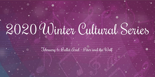 Ballet Ariel - Winter Cultural Series 2020