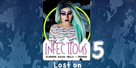 Infectious 5: Lost on Sauchiehall Street tickets