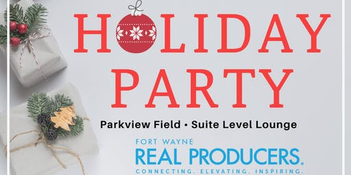 Fort Wayne Real Producers Holiday Party