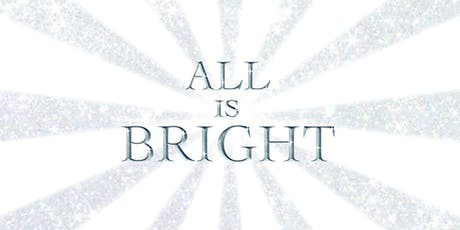 All Is Bright - Christmas at Centerpoint, December 22nd & 24th tickets