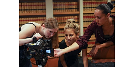 Premiere: Cal State LA Community Impact Media Documentaries tickets