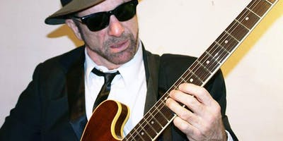 Jam Blues - Jeff Hoffman - Caveau des Oubliettes