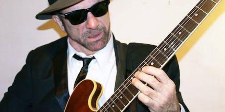 Jam Blues - Jeff Hoffman - Caveau des Oubliettes billets