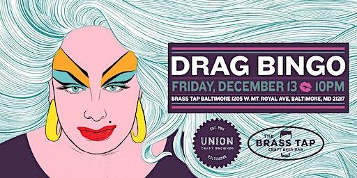 Drag  Queen Bingo - December Edition!