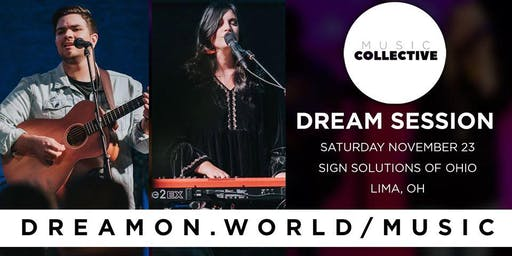 Dream Session #005