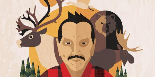 Gifts of the Land: Stories of forests, food and the fate of boreal caribou
