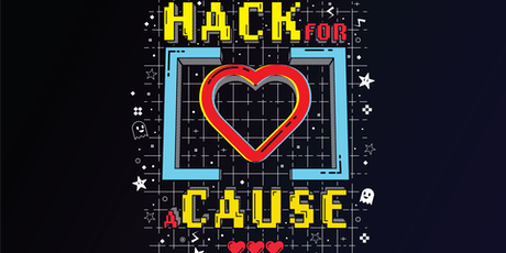 Hack for a Cause 2020 tickets