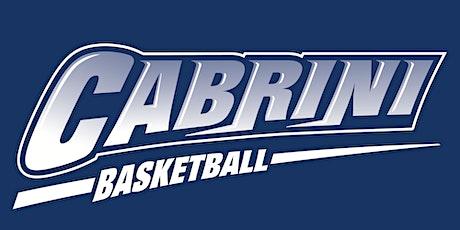 2019 Cabrini University Women's Basketball Alumni Reception tickets