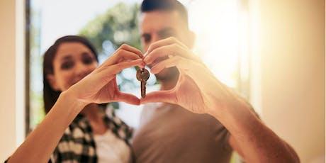 Helping Hands: Orlando Home Buyer Seminar 2019 tickets