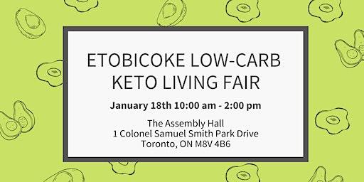 The Etobicoke Low-Carb Keto Living Fair