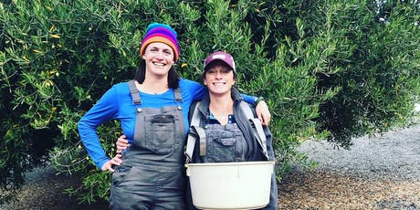 A Farmer's Affair w/ Wild Poppies Olive Oil tickets