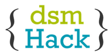 [dsmHack] Des Moines Charity Hack 2020 tickets