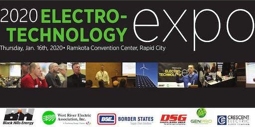 2020 ELECTRO-TECHNOLOGY EXPO
