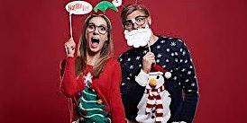 Christmas Cheer! Christmas Sweater & White Elephant Event
