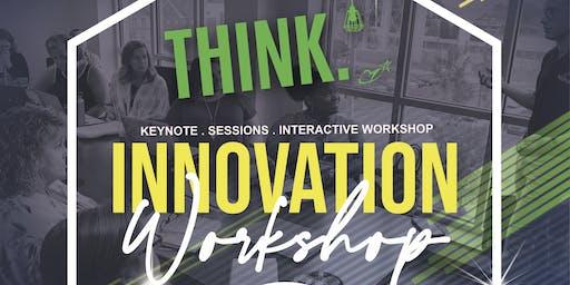 Rowan-Salisbury Schools THINK winter innovation workshop